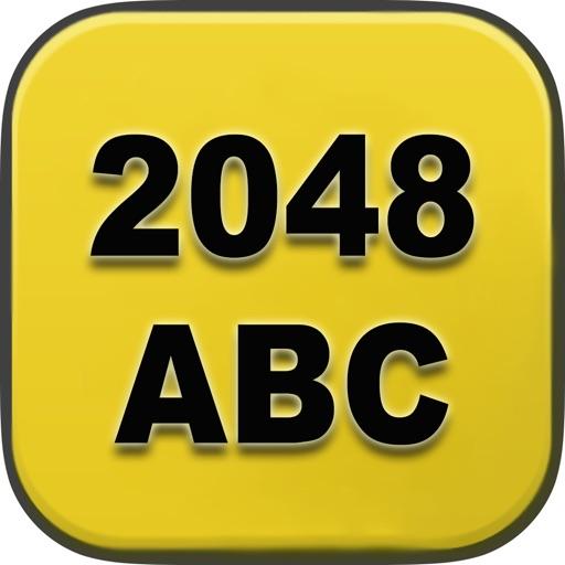 2048 ABC iOS App