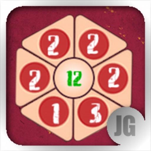 Cursed Puzzle iOS App