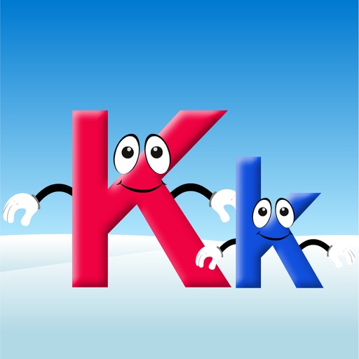 Kk is keen for Christmas iOS App