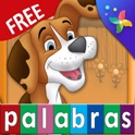 Spanish First Words with Phonics Free icon