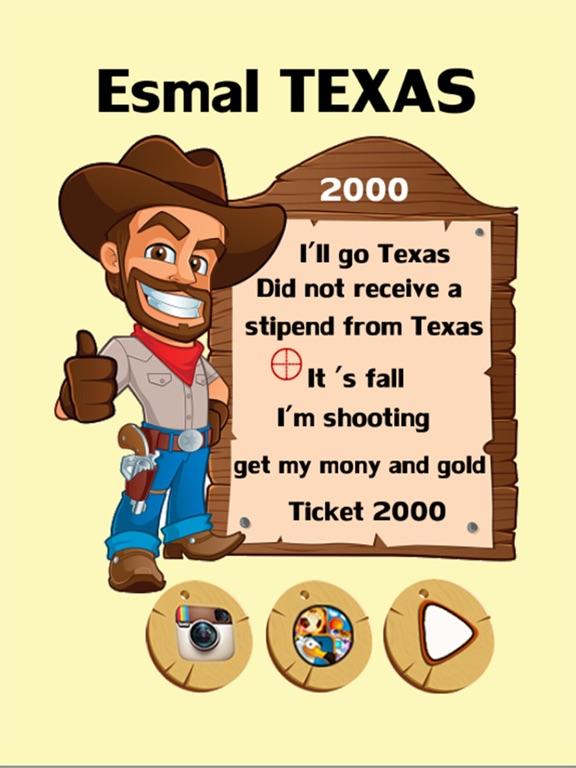 TEXAS BOYS Esmal Screenshots