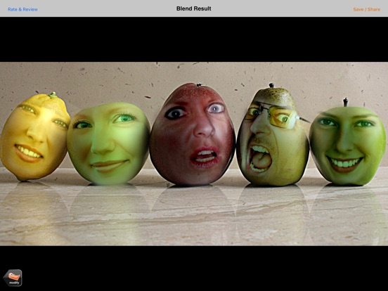 Friend Blender – Swap Faces Screenshots