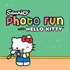 Diversión con fotos de Sanrio y Hello Kitty
