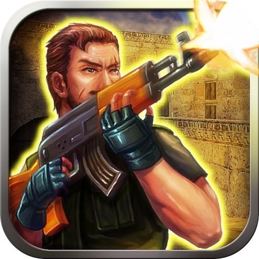 Shooter CS Pro - Kill Terminate iOS App