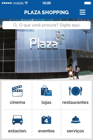 Plaza Shopping Niterói screenshot 1