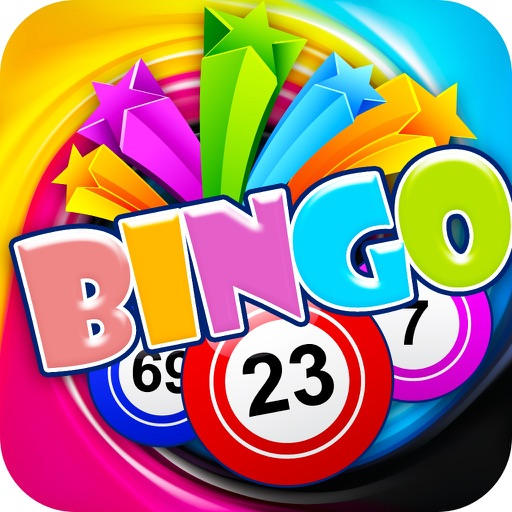 Bingo Drive - Huge Wins iOS App