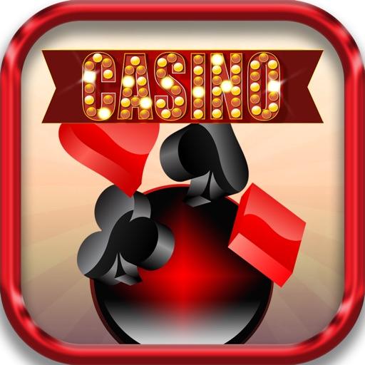 Slots Casino Poker Casino - Free Gambling Palace iOS App