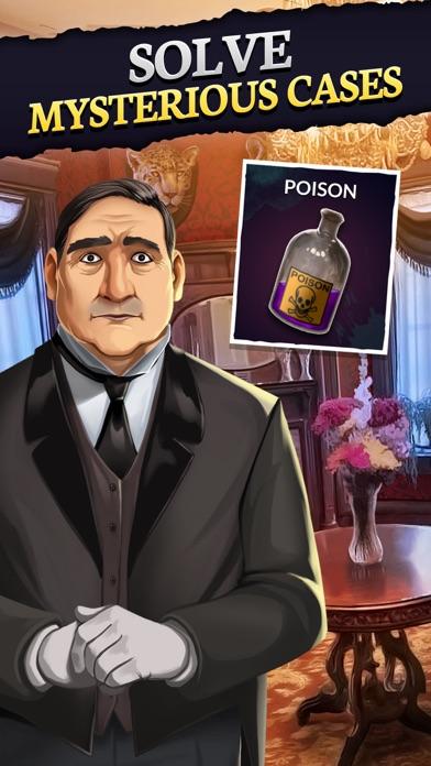 Sherlock Holmes: Lost Detective Screenshot