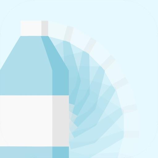 Bottle Flip 2k18 iOS App