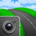 Meteor Car Camera - GPS Dashcam icon