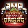 Royal Casino — Игровые автоматы, Покер, Рулетка