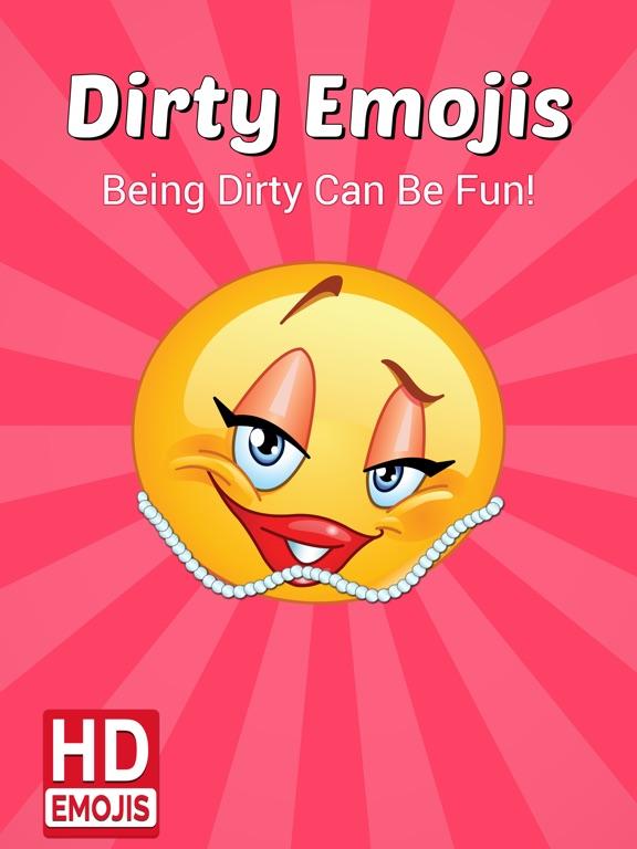 Smileys erotische Your Lust