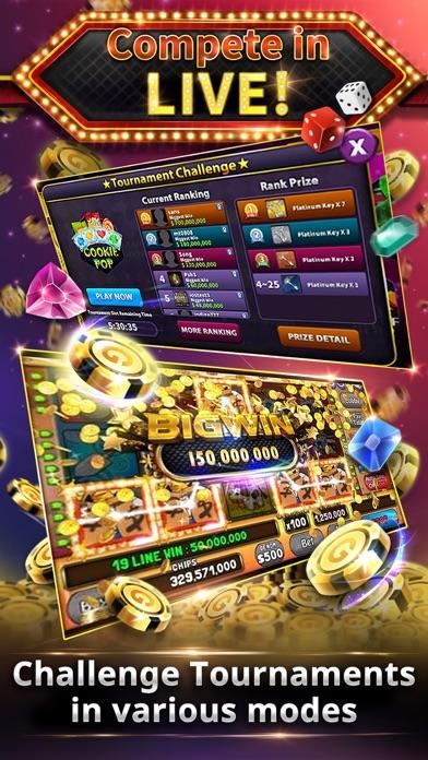 Slots social casino itunes hoyle casino games for windows 7