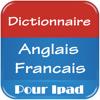 Français Anglais Dictionnaire Gratuit Pour IPad
