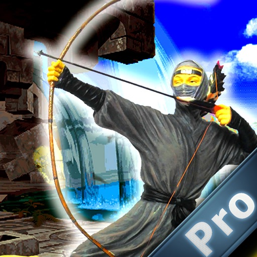 Archer Winter Pro: Realistic archery feel iOS App