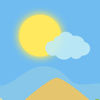 Cute Weather for iPad and iPhone