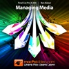 Course For Final Cut Pro X Managing Media