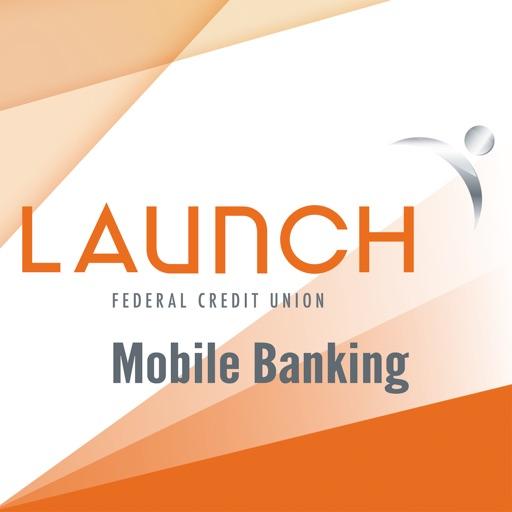 Launch FCU Mobile iOS App