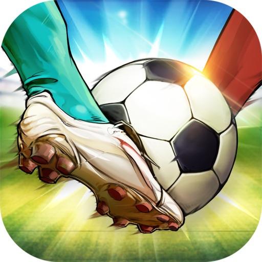 傀儡足球赛2 傀儡足球第二部,带领队伍走向胜利