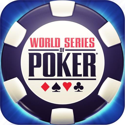 Wsop Texas Holdem Poker