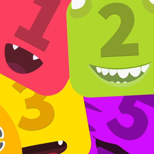Sums Number Game - Brain Training iOS App