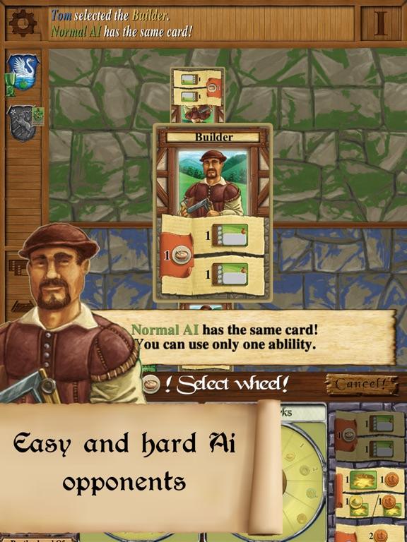 Glass Road Screenshot