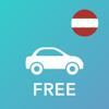 Auto Theorie Österreich: theoretische Prüfung 2016