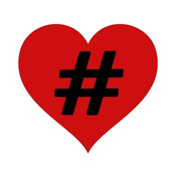 Hashtagdateme