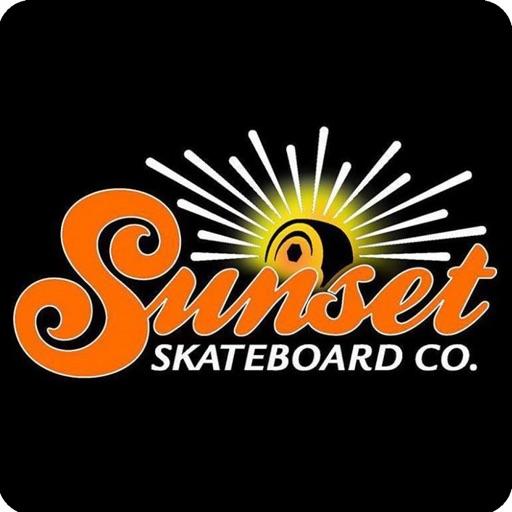 Sunset Skateboard Co.