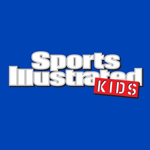 Sports Illustrated Kids Magazine iOS App