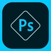 Photoshop Express für iOS kann Google Fotos anzapfen