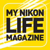 My Nikon Life Magazine Australia app review