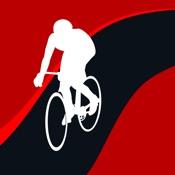 Runtastic Road Bike: GPS vélo de route, vitesse