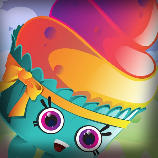 Creamy Hat - Shopkins Version iOS App