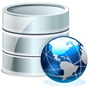 MySQL database client