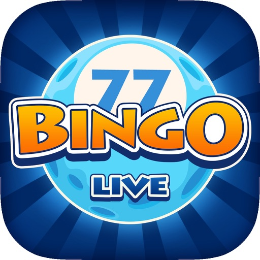 Bingo Live - Top Free Bingo Game (Play Free Bingo) iOS App