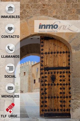 INMOCRUZ screenshot 1