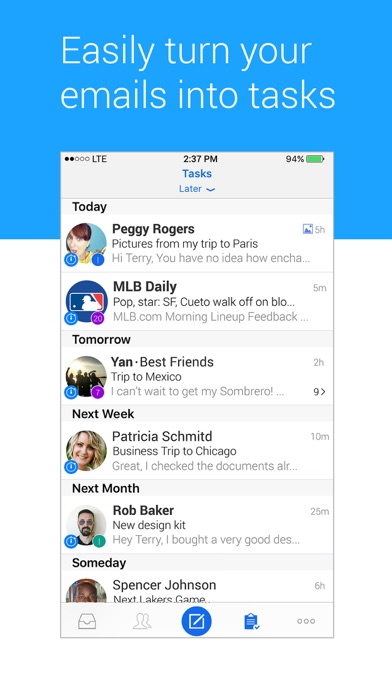 download TypeApp - Email, Mail - IMAP & Exchange Mailbox apps 2