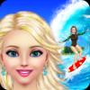 Surfer Girl Makeover - Makeup & Dress Up Kids Game