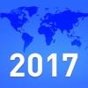 Fischer Weltalmanach 2017 – Zahlen Daten Fakten