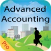 MBA Accounting- Advanced Accounting