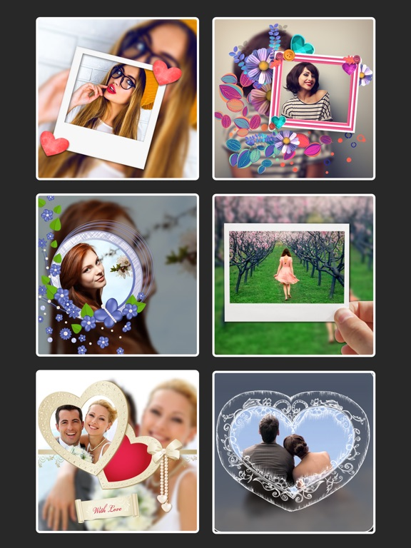 pip camera   photo collage maker for instagram by