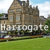 hiHarrogate: offline map of Harrogate