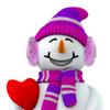 Talking Snowman Wiki