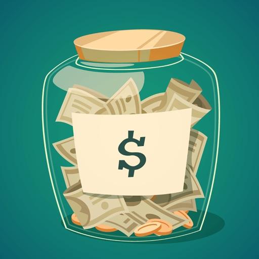 SANAL PARA - En Yeni Dolar Oyunu, İster Kara Para Kazan istersen kolay yoldan Zengin Ol iOS App