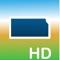 download Aqua Map Kansas HD - Lakes GPS Offline Nautical Charts