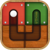 Unroll The Ball - Unlock Me Free slide puzzle Wiki