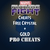 Cheats For Marvel Future Fight - Free Crystals