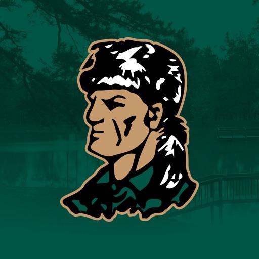 Crowley's Ridge College Logo