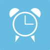 目覚まし時計トーキング・アラーム-無料人気のアラーム、バイブ目覚まし時計